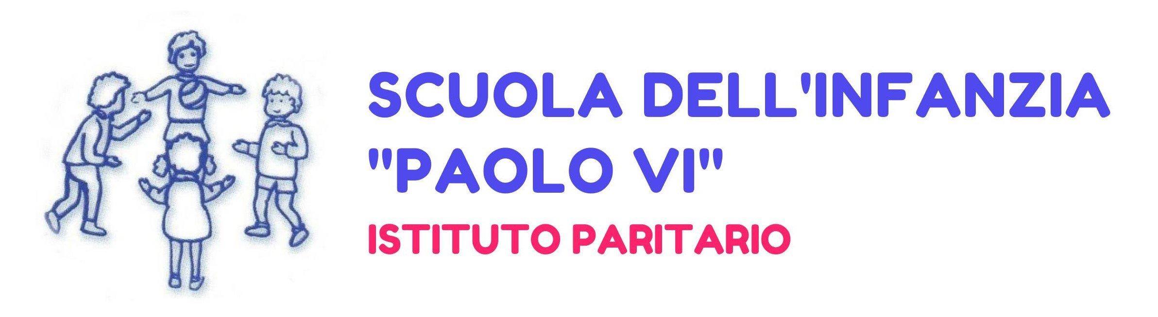 Scuola dell'Infanzia Paolo VI